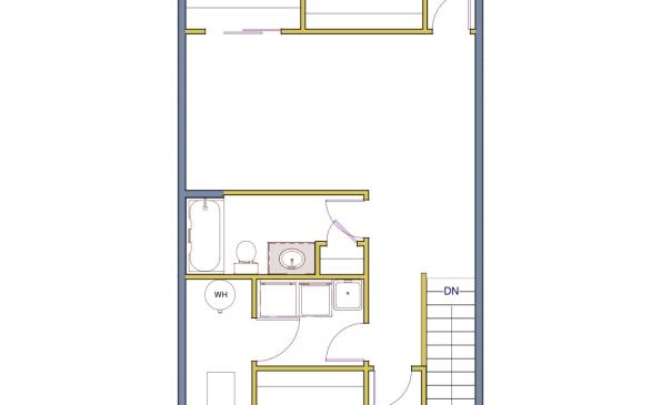 Regal 2 Bedroom Condo-2nd Floor