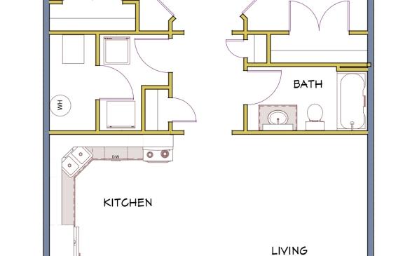 Regal 2 Bedroom Flat