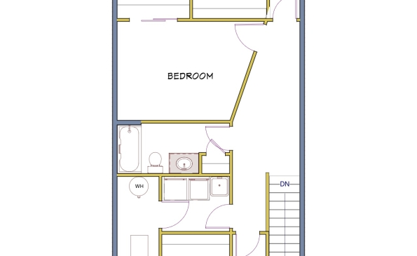 Regal 3 Bedroom Condo-2nd Floor